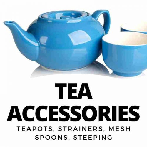 Tea and Herb Accessories