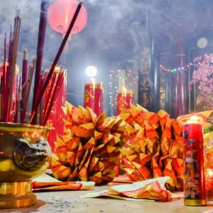 Setting up a Love Altar – Love Spells